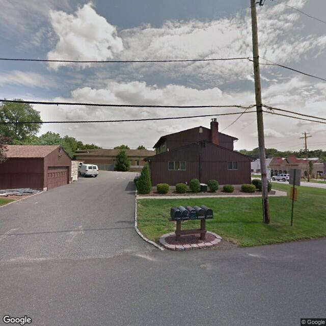 40 Eagle Rock Ave,East Hanover,NJ,07936,US