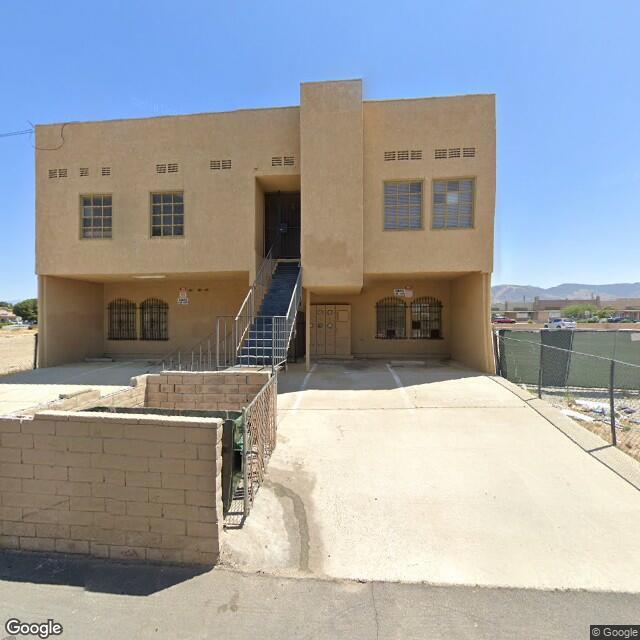 423 E Palmdale Blvd,Palmdale,CA,93550,US