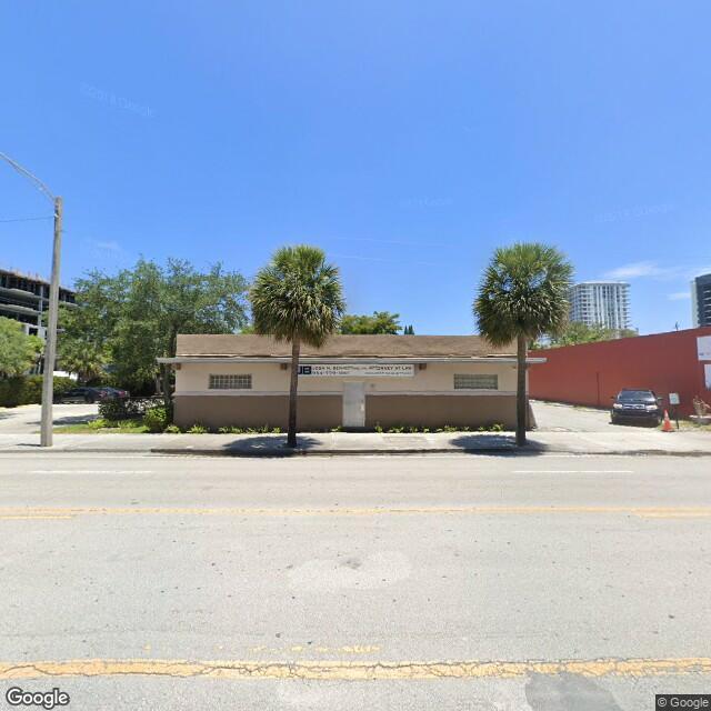 440 N Andrews Ave,Fort Lauderdale,FL,33301,US