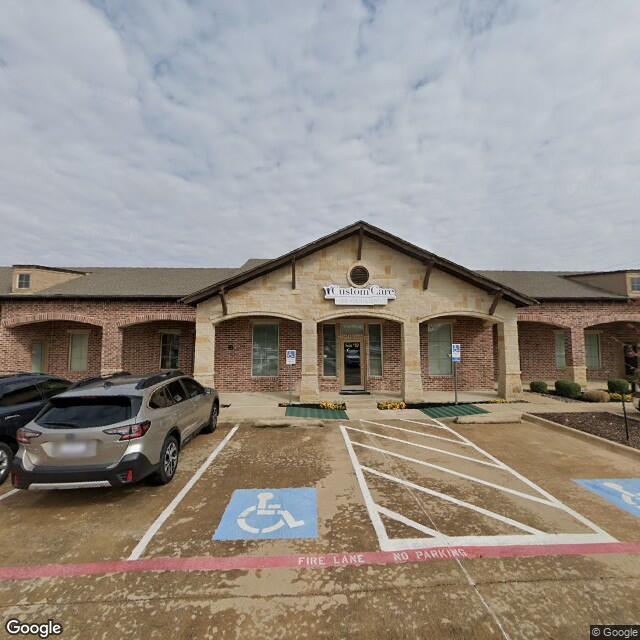 4811 Merlot Ave,Grapevine,TX,76051,US