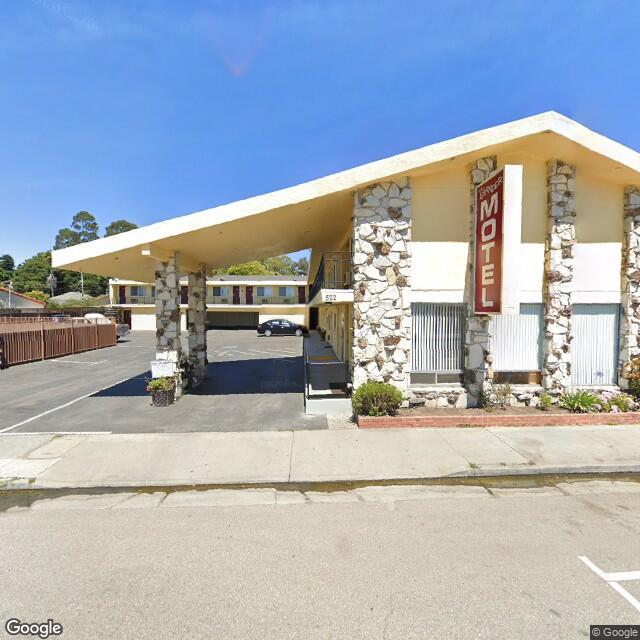 518 Ocean St,Santa Cruz,CA,95060,US