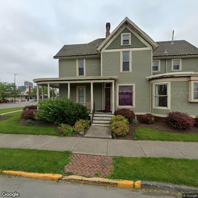 537 W Jefferson Blvd,Fort Wayne,IN,46802,US