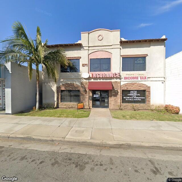571 W La Habra Blvd,La Habra,CA,90631,US