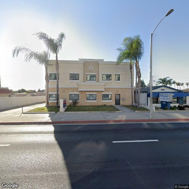 5821 Beach Blvd,Buena Park,CA,90621,US