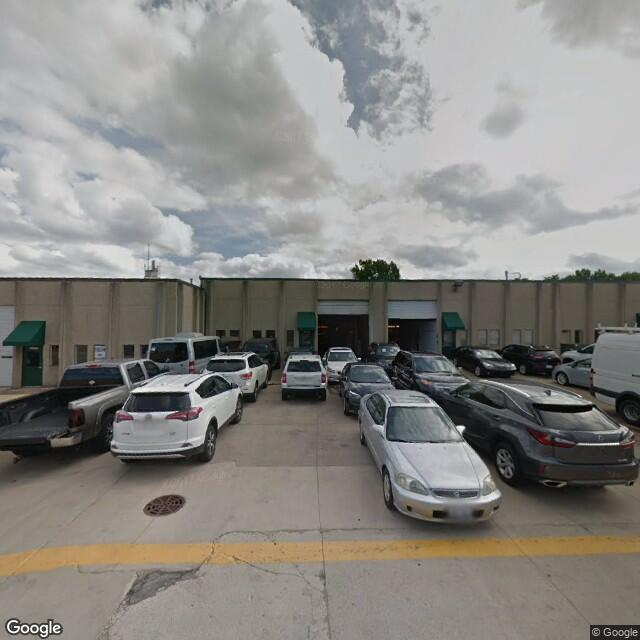 600-610 W 5th Ave,Naperville,IL,60563,US