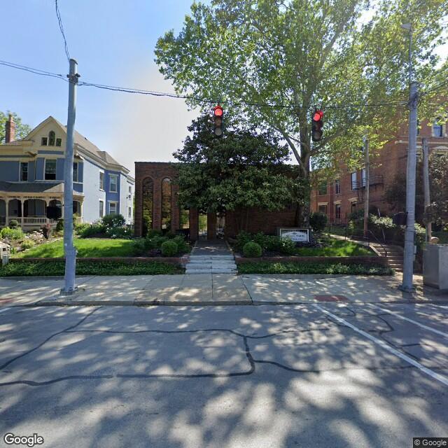 600 Greenup St,Covington,KY,41011,US