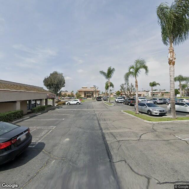 600 N Mountain Ave,Upland,CA,91786,US