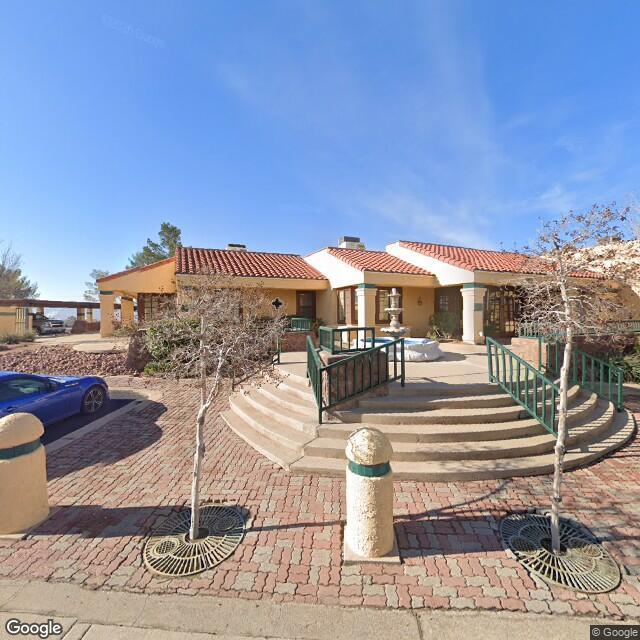 600 Sunland Park Dr,El Paso,TX,79912,US