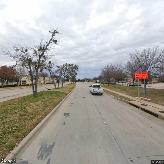 6160 Warren Pky,Frisco,TX,75034,US