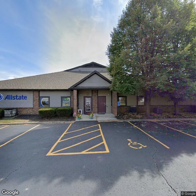 710-720 Worthington Woods Blvd,Worthington,OH,43085,US
