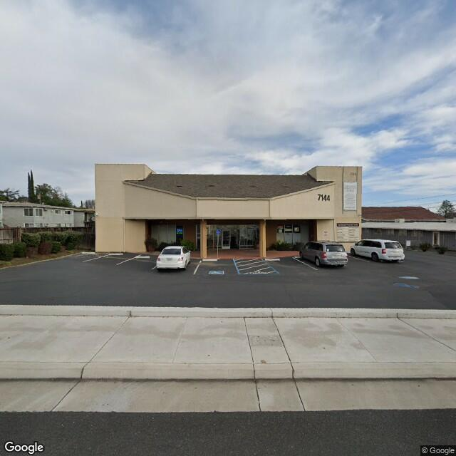 7144 Fair Oaks Blvd,Carmichael,CA,95608,US