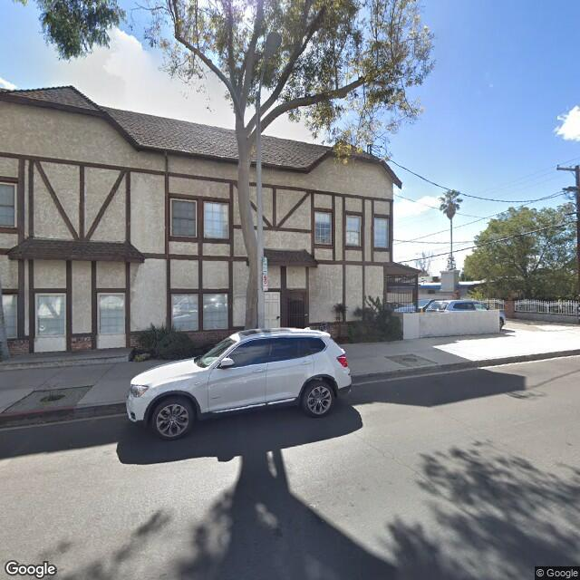 7361 Topanga Canyon Blvd,Canoga Park,CA,91303,US