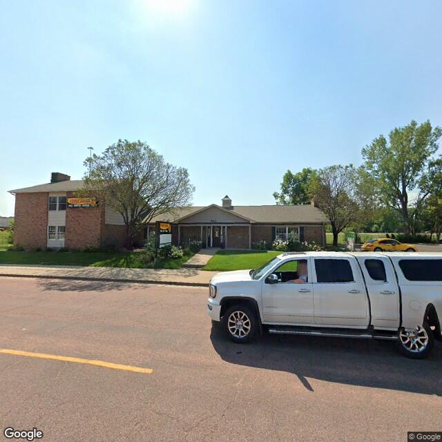 801 E 41st St,Sioux Falls,SD,57105,US