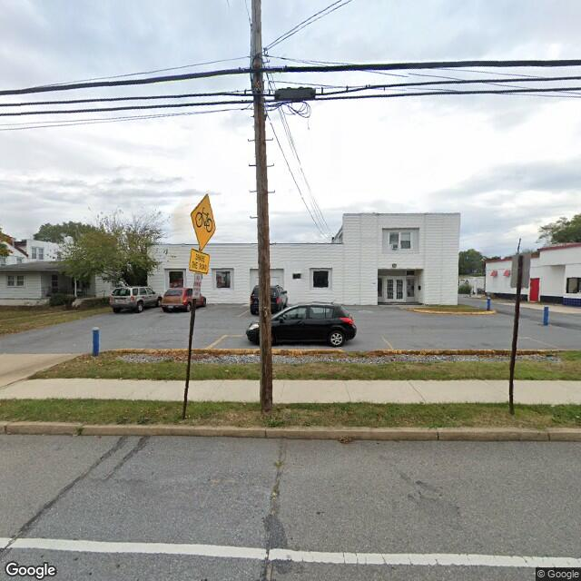 806 Frederick St,Hagerstown,MD,21740,US