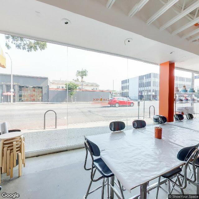 8300-8306 Melrose Ave,Los Angeles,CA,90069,US