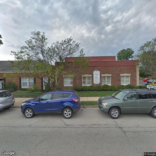 840 Busse Hwy,Park Ridge,IL,60068,US