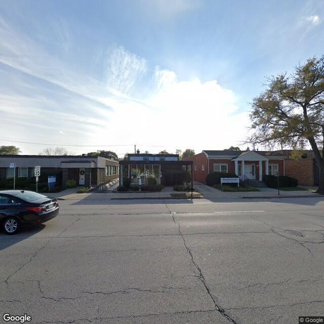 928 Busse Hwy,Park Ridge,IL,60068,US