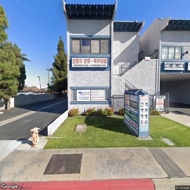 9681 Garden Grove Blvd,Garden Grove,CA,92844,US