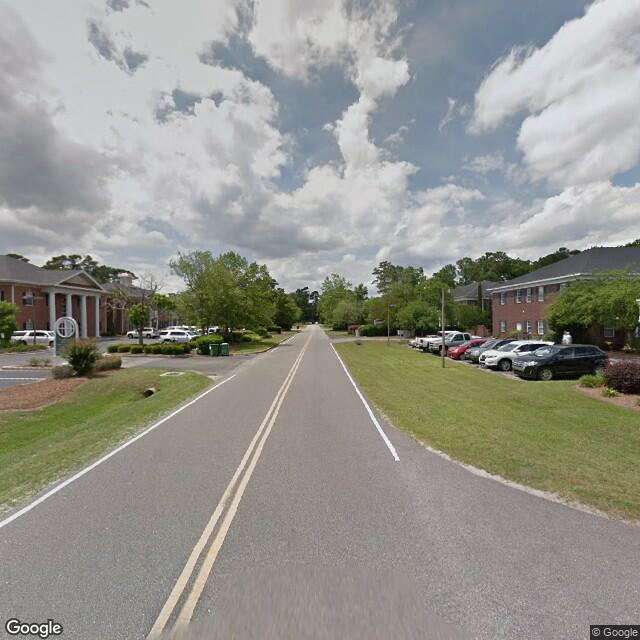 The Compass Professional Ctr,Myrtle Beach,SC,29588,US