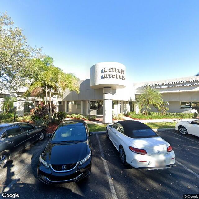 10081 Pines Blvd,Pembroke Pines,FL,33024,US