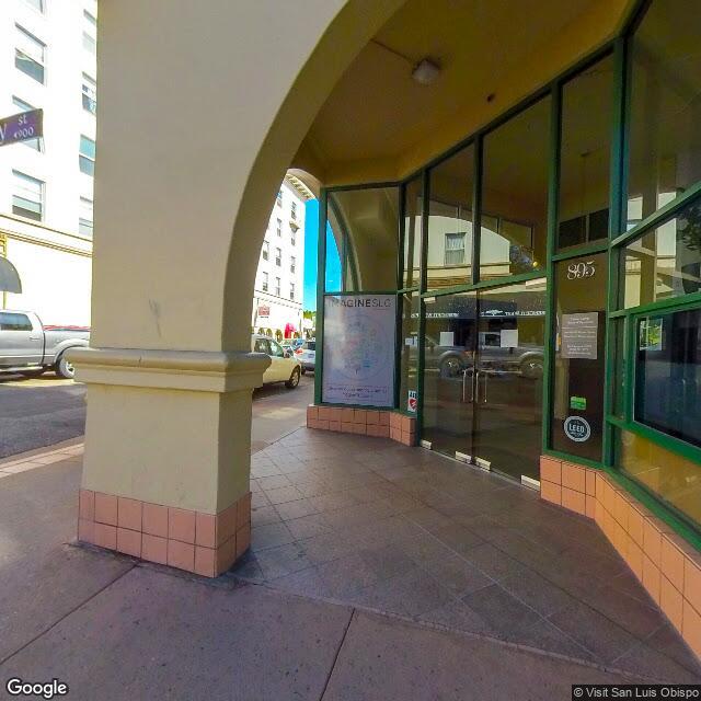 1009 Morro St,San Luis Obispo,CA,93401,US