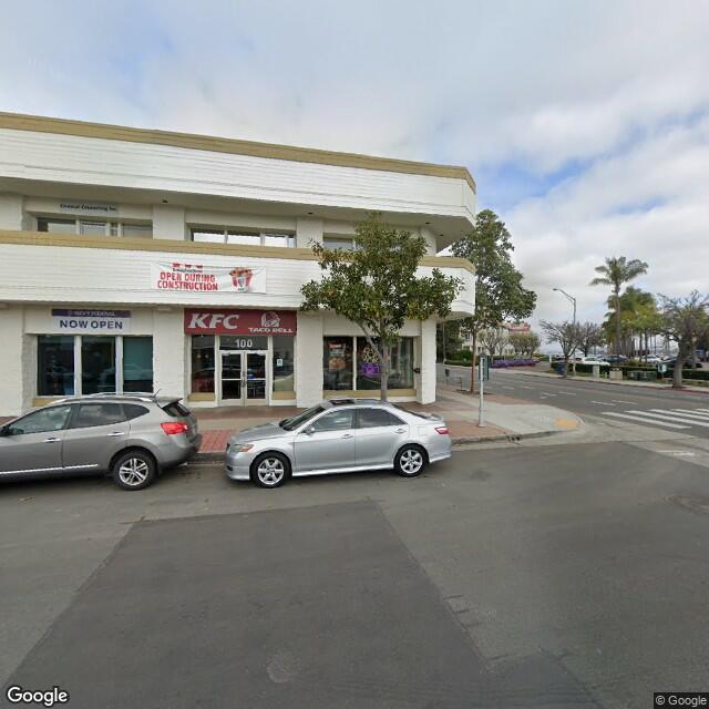 100-138 B Ave,Coronado,CA,92118,US