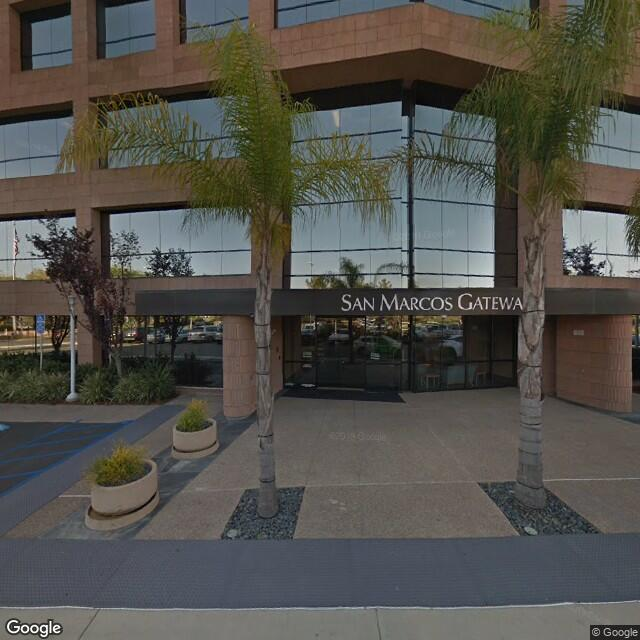 100 E San Marcos Blvd,San Marcos,CA,92069,US