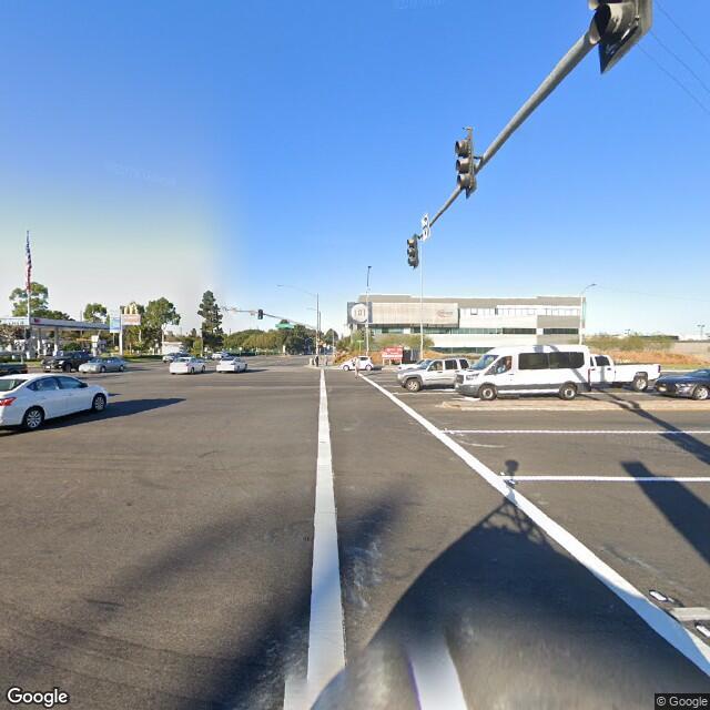 100 N Pacific Coast Hwy,El Segundo,CA,90245,US