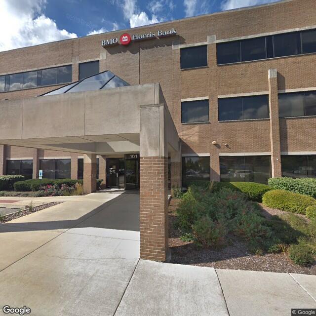 101 Burr Ridge Pky,Burr Ridge,IL,60527,US