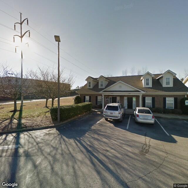 101 Pelham Commons Blvd,Greenville,SC,29615,US