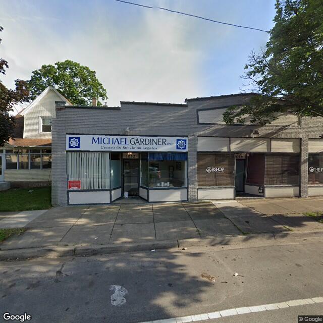 1052-1056 Bridge St NW,Grand Rapids,MI,49504,US