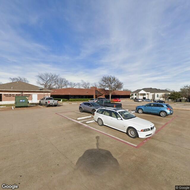 107 W Randol Mill Rd,Arlington,TX,76011,US