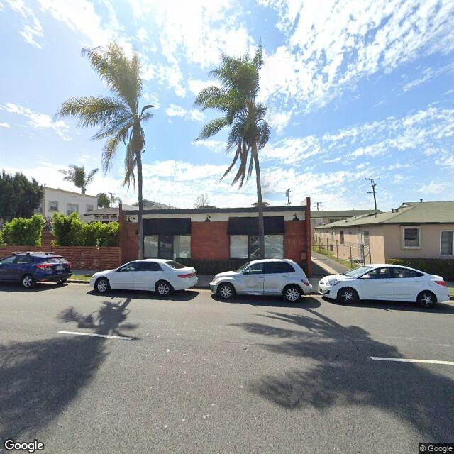1085-1087 Redondo Ave,Long Beach,CA,90804,US
