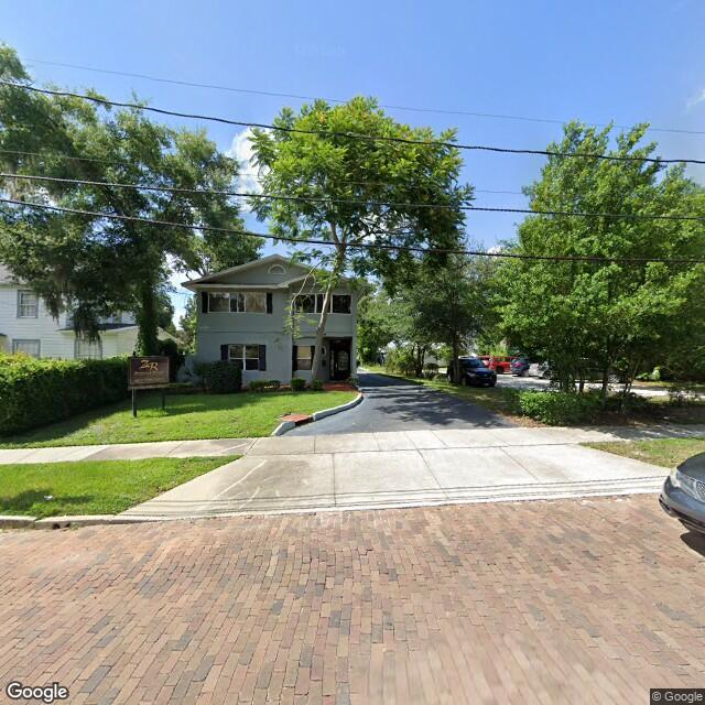 1111 E Amelia St,Orlando,FL,32803,US