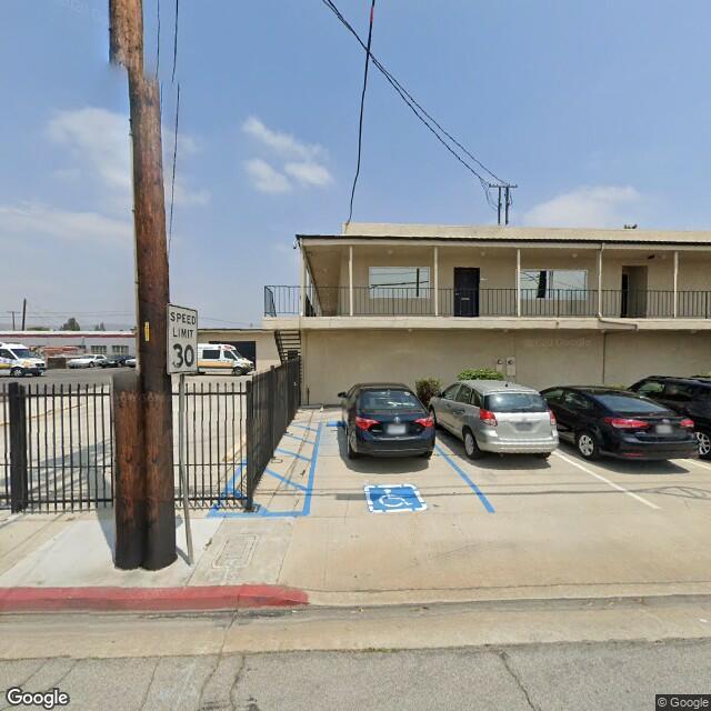 11751 Slauson Ave,Santa Fe Springs,CA,90670,US