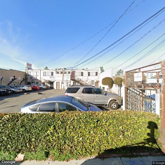 11934 Hawthorne Blvd,Hawthorne,CA,90250,US