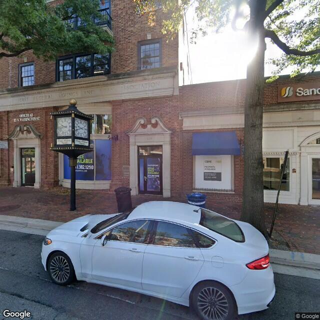119-125 N Washington St,Alexandria,VA,22314,US