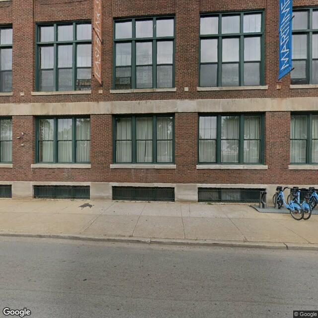 1200 W 35th St,Chicago,IL,60609,US