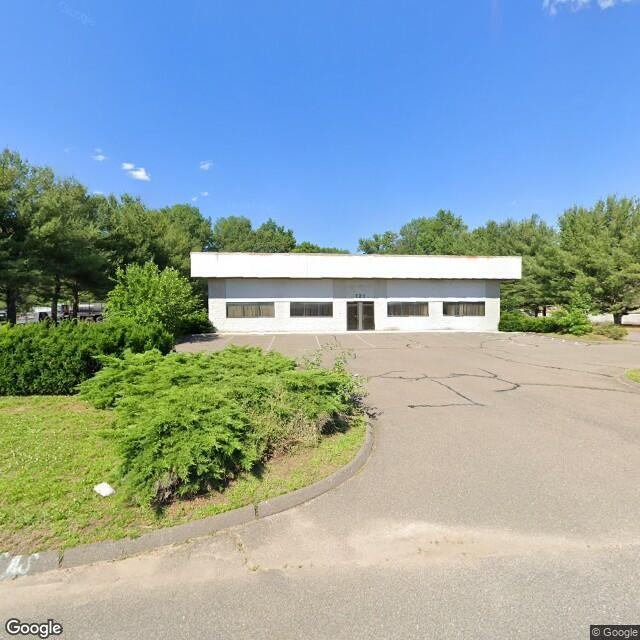 121 Commerce Way,South Windsor,CT,06074,US