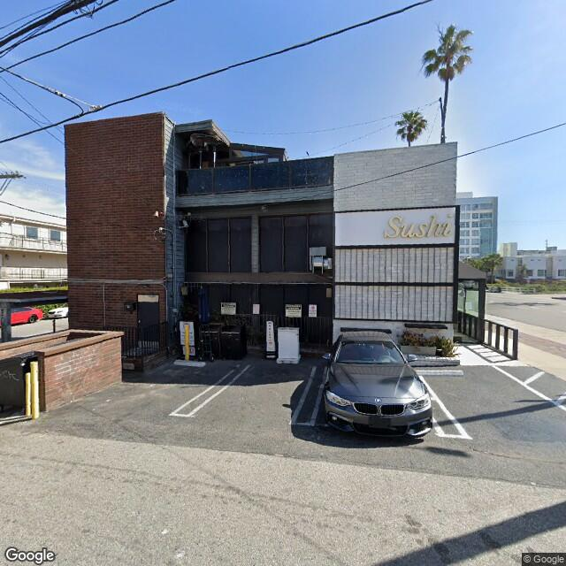 123-155 Washington Blvd,Marina Del Rey,CA,90292,US
