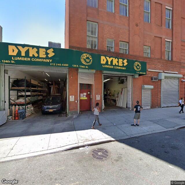 124 E 124th St,New York,NY,10035,US