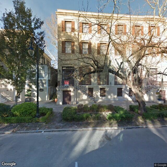 124 W Liberty St,Savannah,GA,31401,US