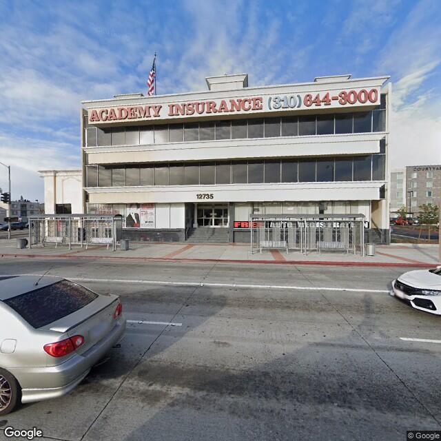 12735 Hawthorne Blvd,Hawthorne,CA,90250,US