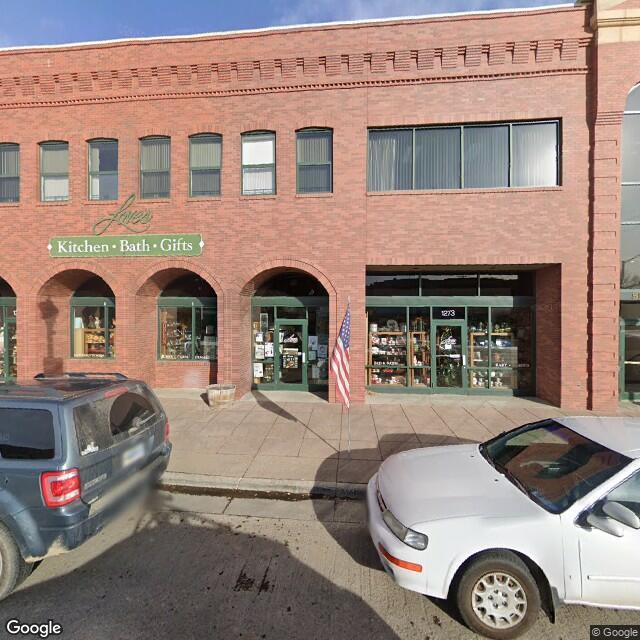104 E Saratoga Ave,Saratoga,WY,82331,US