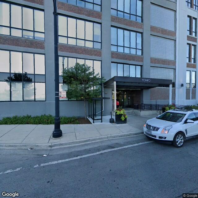1340 S Damen Ave,Chicago,IL,60608,US