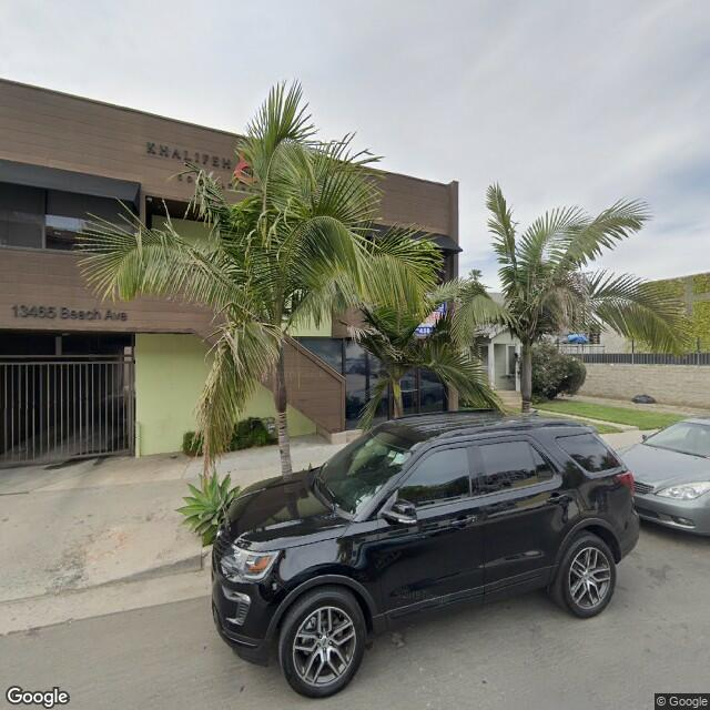 13465 Beach Ave,Marina Del Rey,CA,90292,US