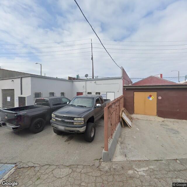 140-144 LINCOLN Blvd,Venice,CA,90291,US