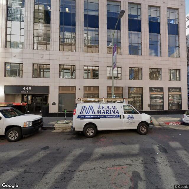 1460 Broadway,Oakland,CA,94612,US