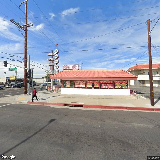 14626 Crenshaw Blvd,Gardena,CA,90249,US