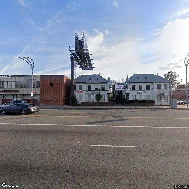 14654-14664 Victory Blvd,Van Nuys,CA,91411,US